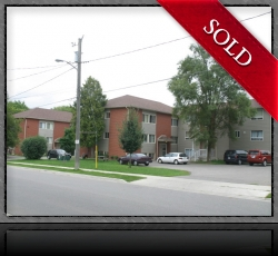 Sold: Kitchener
